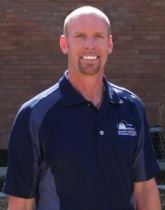 Steve Orrock